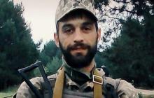 От пули вражеского снайпера погиб боец 92-й ОМБР Юрий Громович