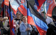 """Оккупанты готовятся провести перепись жителей Донбасса, чтобы оценить """"мобилизационный ресурс"""""""