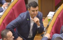Тищенко возмутил Зеленского своим поступком в Киеве: Гордон рассказал о скандале в кабинете президента