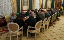 Зеленский вернулся домой поздно ночью 9 января и созвал заседание оперативного штаба: детали