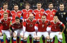 Россия не поедет на чемпионат мира 2022 по футболу – СМИ
