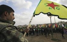 """""""Они нам обещали, а потом кинули"""", - курды рассердились на Россию из-за предательства в Сирии"""
