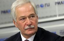 Грызлов открыто сказал, чего Кремль хочет от Зеленского и новой Рады за Донбасс: карты раскрыты