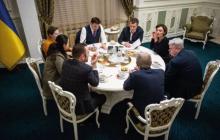 Аналитики США выяснили, кто может занять должность премьера после Гончарука