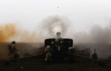 """Штаб ООС объяснил задержку с """"ответкой"""" под Песками - боевики применили """"тактику Путина"""""""