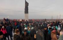Эксперт рассказал, почему Майдан в России не снимет Путина с должности