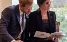 Книга о принце Гарри и Меган наделала шума: автор указала на неприглядное поведение герцогини