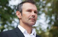 """Лидер партии """"Голос"""" Святослав Вакарчук рассказал, останется ли в шоу-бизнесе или все же предпочтет политику"""