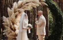 Свадьба Потапа и Насти спровоцировала недовольство в России: в чем причина