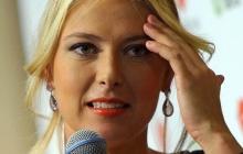 Допинговый скандал: еще один крупный бренд прервал контракт с Шараповой