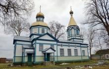 Первый приход Московского патриархата на Житомирщине перешел в ПЦУ: настоятель храма не поддержал прихожан - СМИ
