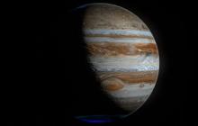КЗемле максимально приблизился Юпитер: космический феномен можно разглядеть невооруженным взглядом