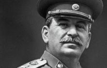 Портреты Сталина во Львове: в украинском городе неизвестные надругались над православным храмом – кадры