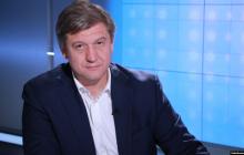Данилюк предупредил Зеленского о большой опасности, честно озвучив причину своей отставки