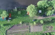 Названы имена жертв стрелка в Житомирской области – все были в АТО