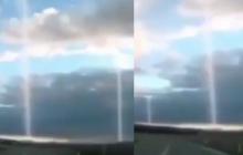 Львовяне увидели сейсмическое оружие пришельцев - вся Украина вскоре окажется под землей