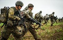 Европа начала выводить своих военных из Ирака: детали