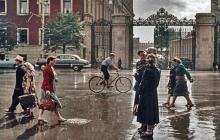 Погода на июль: стихия заставит украинцев пересмотреть свои планы