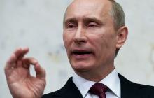 """""""Русские и украинцы — это один народ, это очевидный факт"""", - у Путина сделали наглое заявление, требуя упростить для россиян въезд в Украину"""