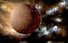 Над Канадой обнаружена загадочная планета у Солнца: в Сети полагают, что это Нибиру - видео