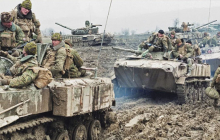Бой в Дагестане между повстанцами и российскими военными: боец Росгвардии тяжело ранен, 6 повстанцев погибли