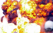 Associated Press: в Иране взорвался секретный военный объект, мощный пожар выжег огромную площадь