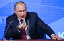 """""""Камеди Клаб"""" высмеял Путина, а потом удалил ролик - Навальный нашел: видео"""