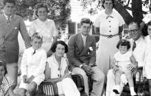 """Страшное проклятие """"Клана Кеннеди"""": кто погиб, а кто еще живет"""