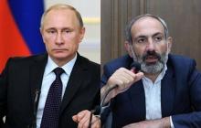Стало известно, почему встреча Пашиняна и Путина может стать решающей в отношениях Москвы и Еревана
