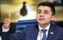 Зеленский задел агрессора - в Госдуме РФ экстренно ответили на слова президента о границах