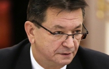 Генерал РФ Прокопчук может возглавить Интерпол: Украина пытается сорвать планы агрессора