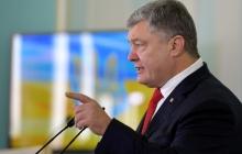 """""""Еще не мир, но уже не война"""", - Порошенко откровенно высказался о миротворцах на Донбассе"""