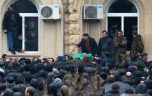 """Эксперт о """"путче"""" в Абхазии: """"Кремль теряет контроль над бандитскими анклавами"""""""