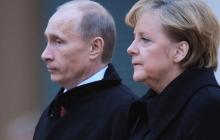 """""""В 2008-м Путину удалось закрыть путь в НАТО Украине и Грузии, надавив на Меркель"""", - посол о тайне саммита"""