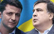 """""""Очень удачный ход Зеленского"""", - Волох о последствиях назначения Саакашвили"""