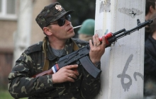 Ночная война: на Донбассе стреляют боевики, ранен ребенок