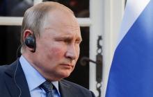 """России указали на дверь: Путин невнятно оправдался за недопуск в """"Большую восьмерку"""""""