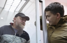 Дело Савченко-Рубана расследовано силовыми ведомствами и будет передано в суд – СМИ