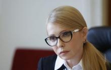 """Лидера """"Батькивщины"""" Тимошенко снова собираются осудить за газовые контракты - Верховная Рада"""