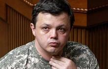 """""""Мы должны заставить Ахметова прекратить финансирование террористов"""", - Семенченко объявил второй этап блокады Донбасса"""