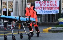 """Переломный момент для Италии: на 32-й день эпидемии страна """"вышла на плато"""" по заражениям"""