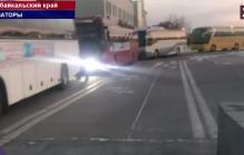 Китайцы начали блокировать россиян - тысячи людей днями не могут попасть в РФ