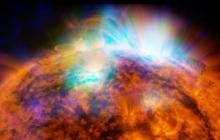 Солнечная вспышка уничтожит все живое: названа точная дата