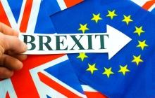 """""""Счет за Brexit"""": Великобритания согласилась на выплату десятков миллиардов евро, чтобы покинуть ЕС - Sunday Telegraph"""