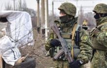 Блокада Донбасса: на разблокированном СБУ участке железной дороги в сторону Украины пошли первые вагоны (кадры)