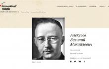 """На сайте российского """"Бессмертного полка"""" выложили фото Гитлера и Гиммлера: разразился крупный скандал, детали"""