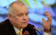 Пропаганда в действии: крымчанам не разрешают знать о вилле Кисилева в Коктебеле