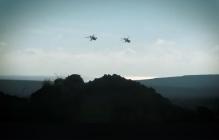 Маневры и стрельба на морском побережье: ВСУ тренировались отражать авиаудары возле Мариуполя – видео