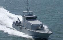 Киев закупает у Франции 22 патрульных катера для ВМС: многомиллионный контракт почти подписан