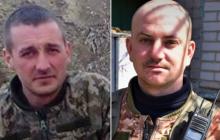 """Их убила армия Путина: в ООС показали 2 защитников Украины, которых застрелил снайпер """"Л/ДНР"""""""
